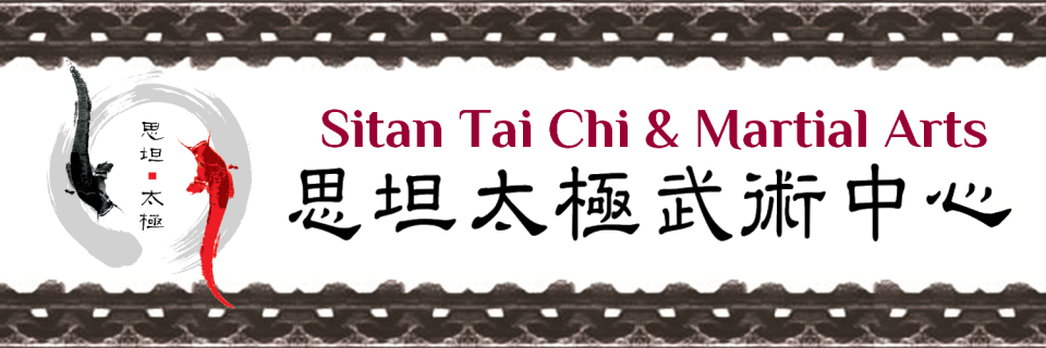 Sitan Tai Chi, Health Qigong and Martial Arts
